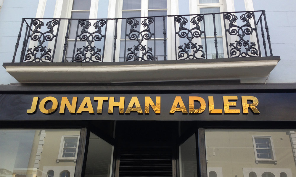 Jonathan Adler : London (Notting Hill)