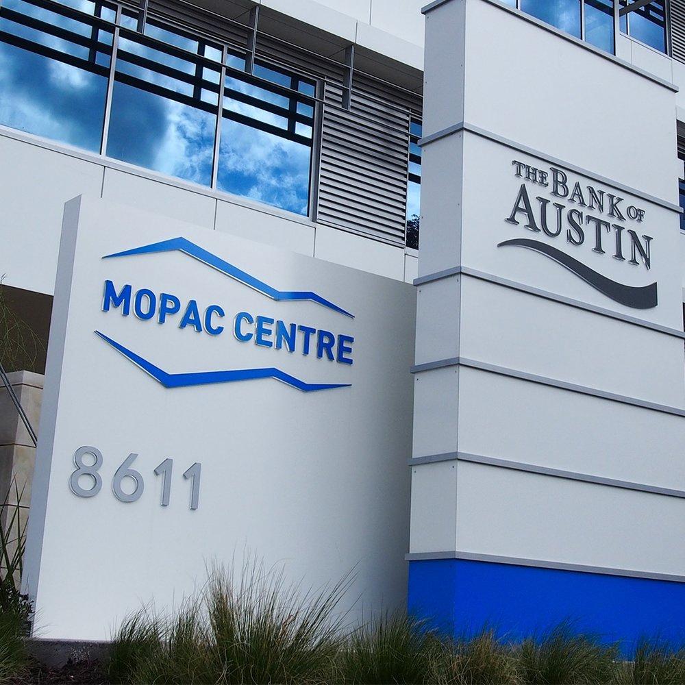 Mopac Centre