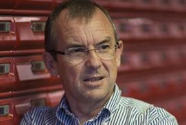 CHAIR: Sir Brian Roche