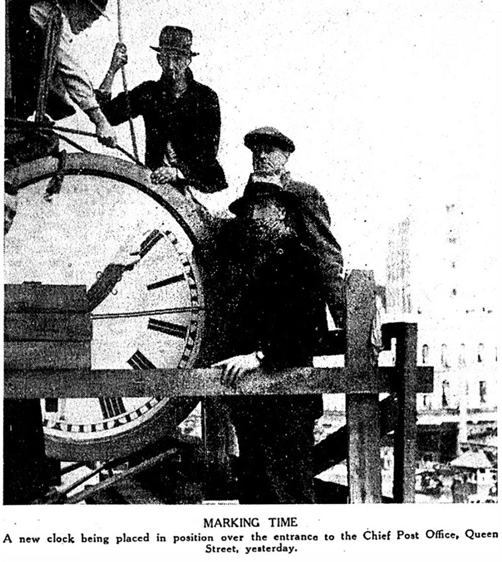 NZ Herald 5 July 1948