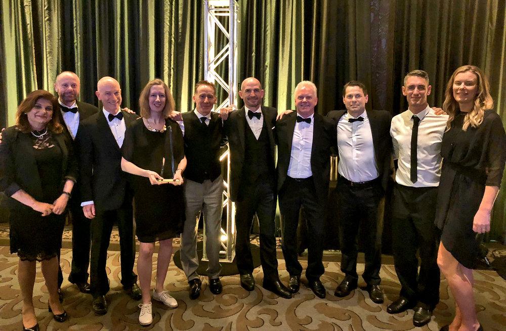 Deloitte Large Energy user award 2018 - Sustainability team.jpg