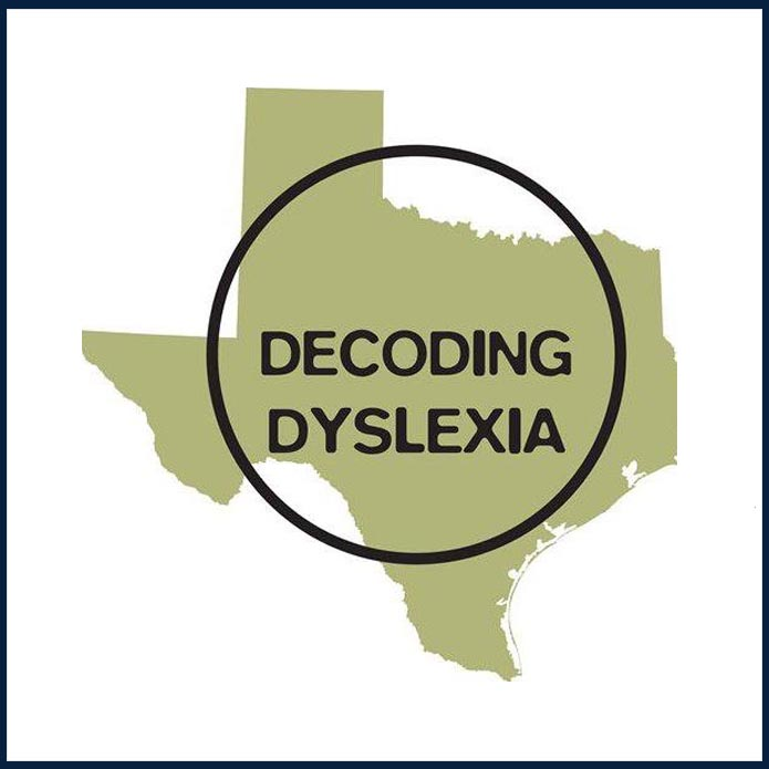 Decoding Dyslexia Texas