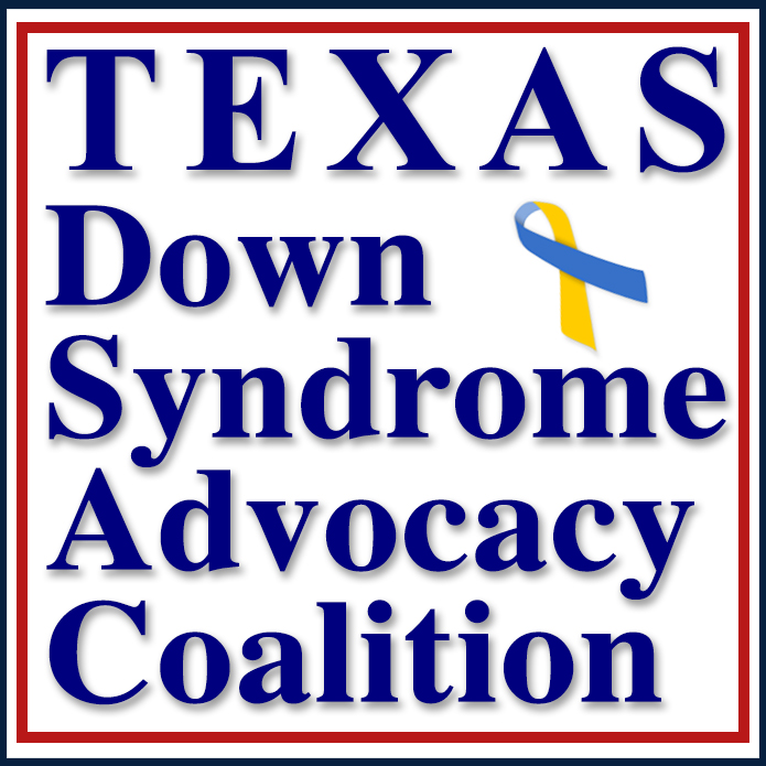 Texas Down Syndrome Advocacy Coalition