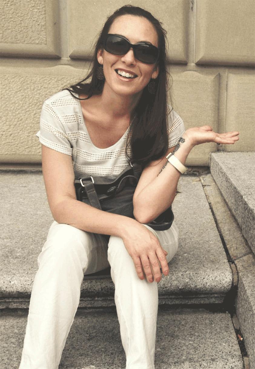 Jolene Sanders
