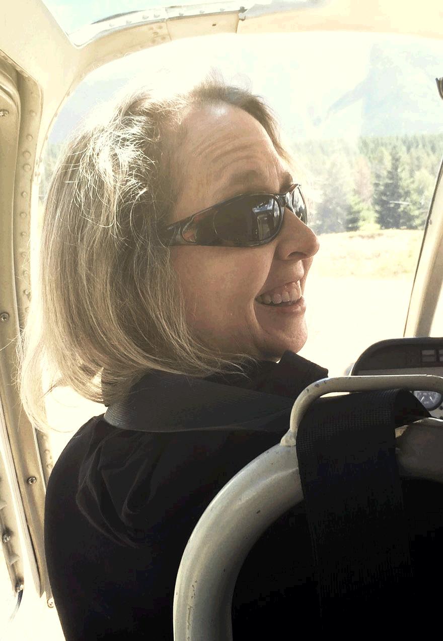 Suzanne Shepherd