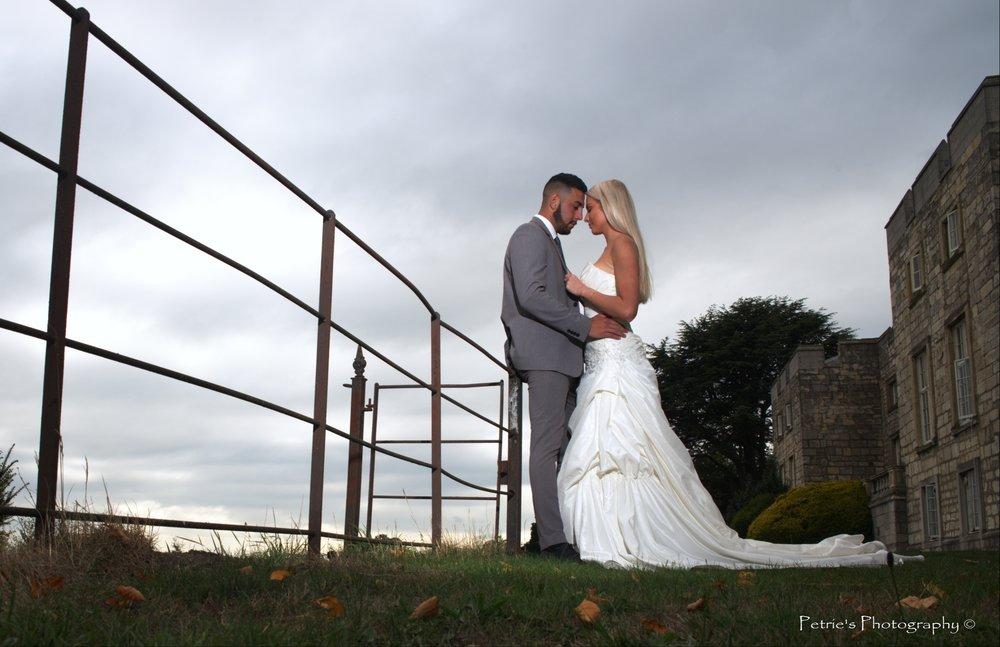 Nottingham Wedding photographer - Nottingham wedding photography