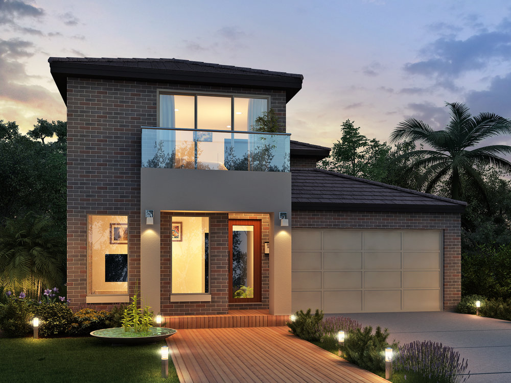 Rex Homes Avalon
