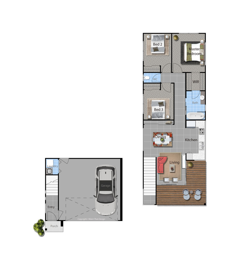 Kai Floor Plan