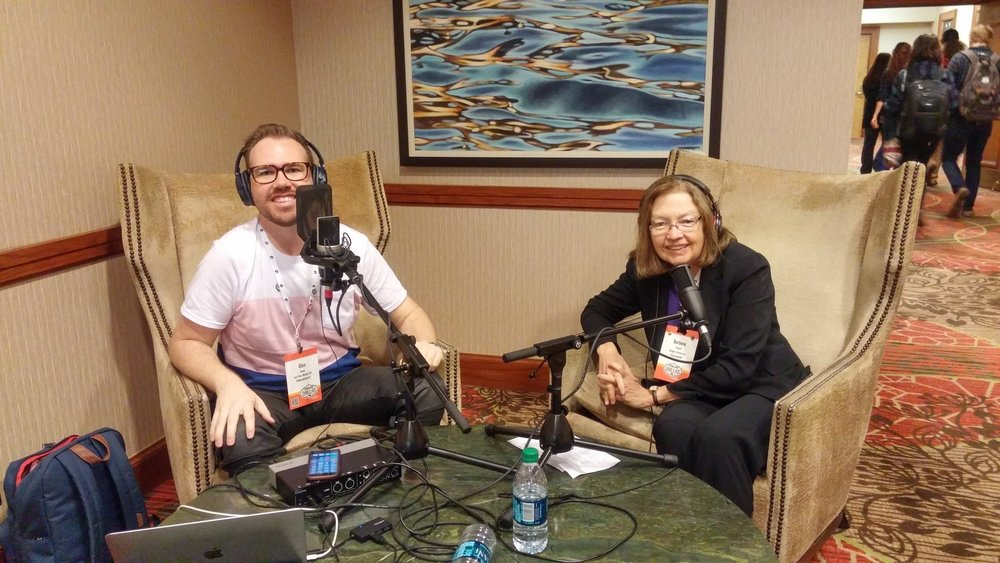 Episode 3 - Dr Barbara O'Neil author of  Small Steps to Health and Wealth