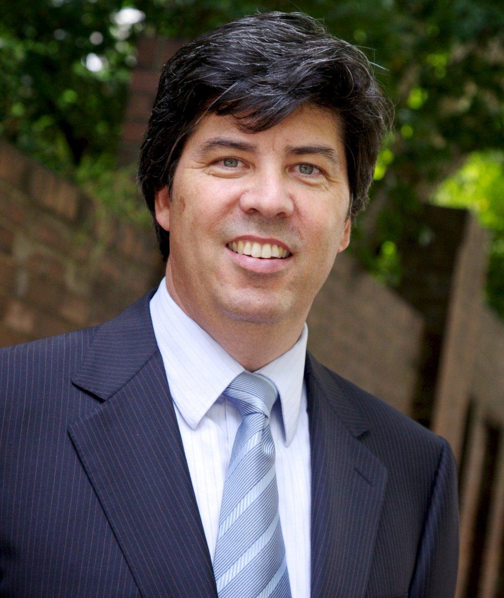 Marc Bineham