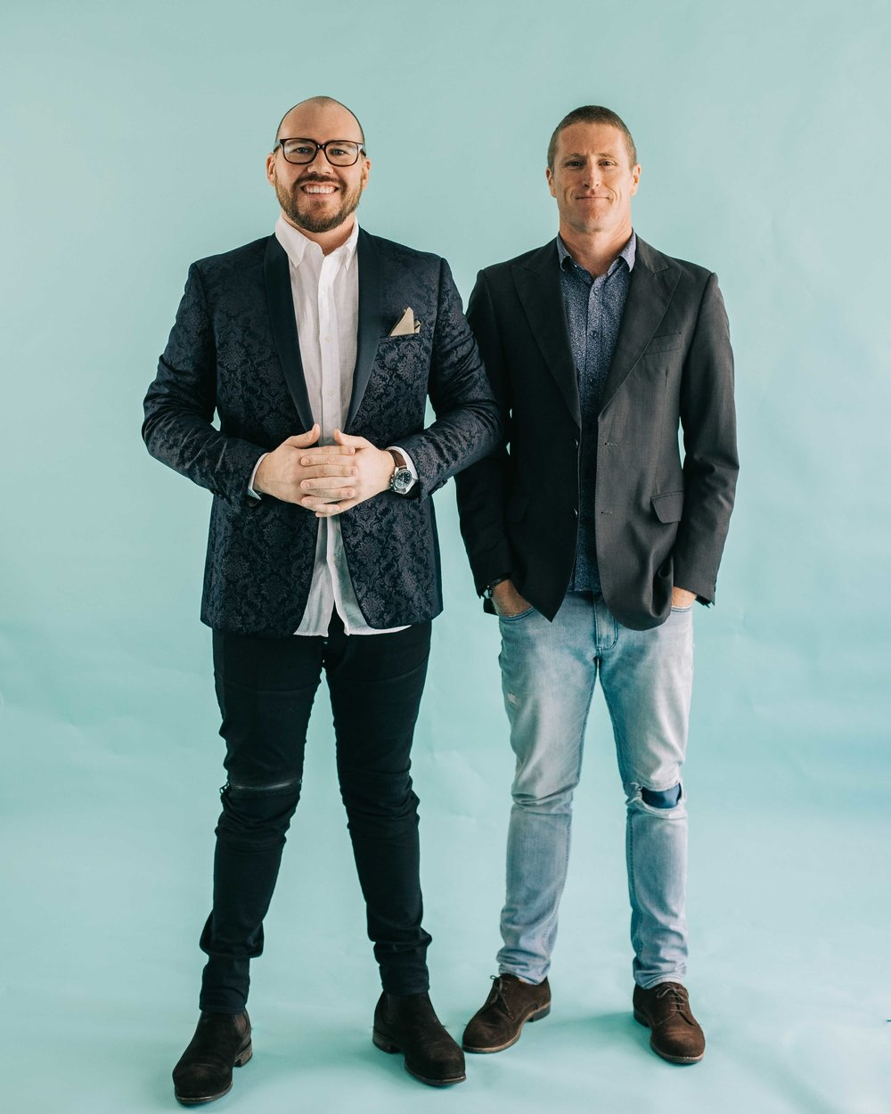 the podcast - Australia's number 1 money podcast for millennials and their money. Bringing money help to millennials like no other, it's like Hamish and Andy for your finances (funny and only occasionally inappropriate, ok)Learn More