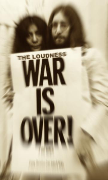 Thank you John and Yoko.