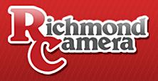 Richmond Camera Logo