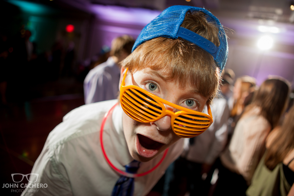 Virginia Beach Bar Mitzvah Photograph by John Cachero Photography