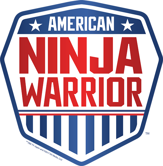 American Ninja Warrior Logo - TM