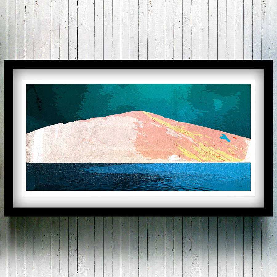 Muro Buró, The Mountain, £65