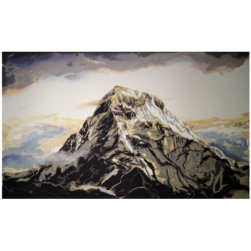 Samantha Gare, Everest, £250