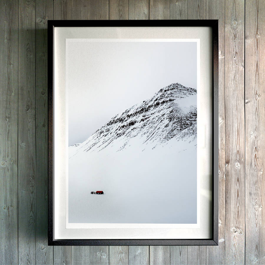 Muro Buro, Escape, £65