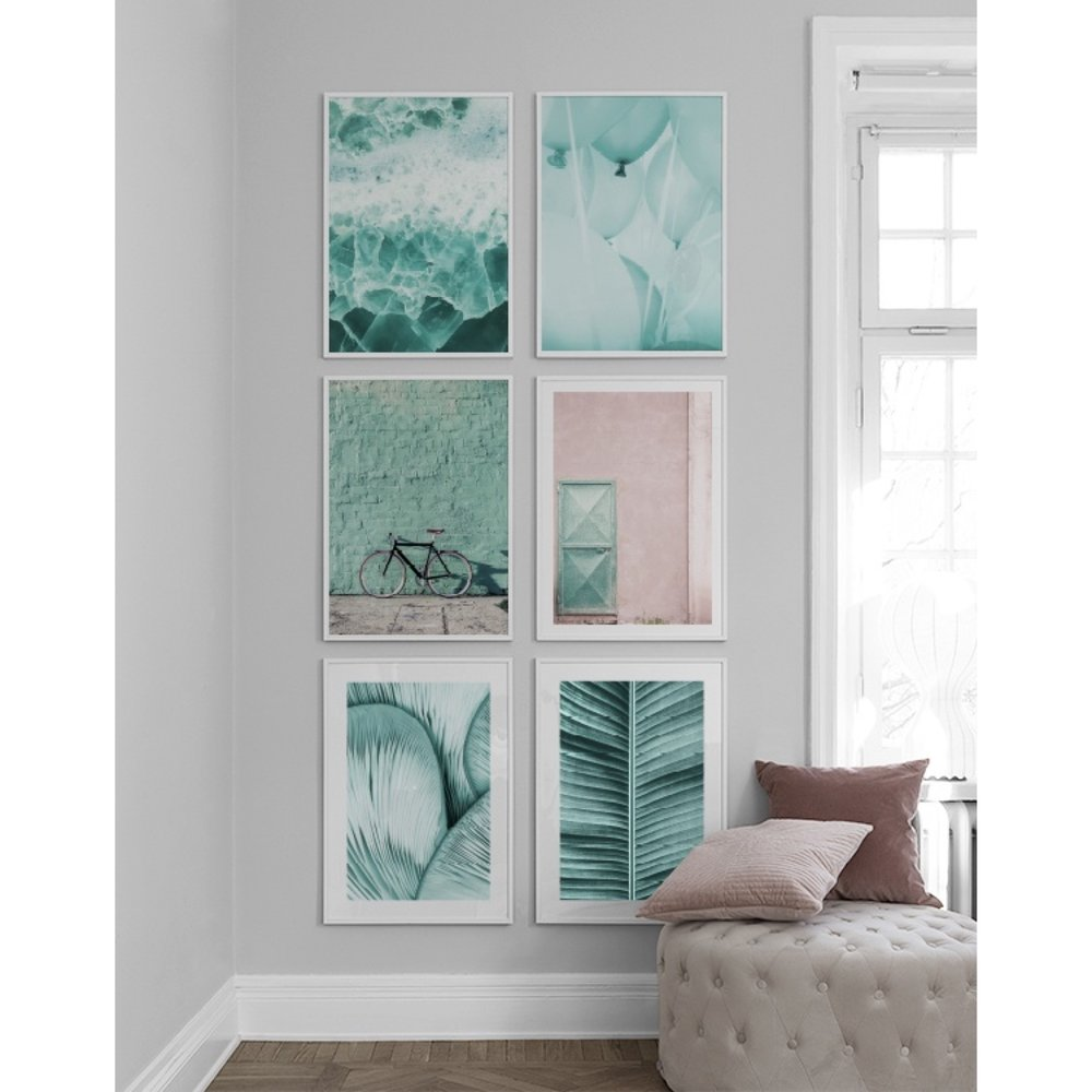 So it might not be original, but they are beautiful, very on trend and super affordable and you could pick two or three prints for less than £70 (we had to include it!)