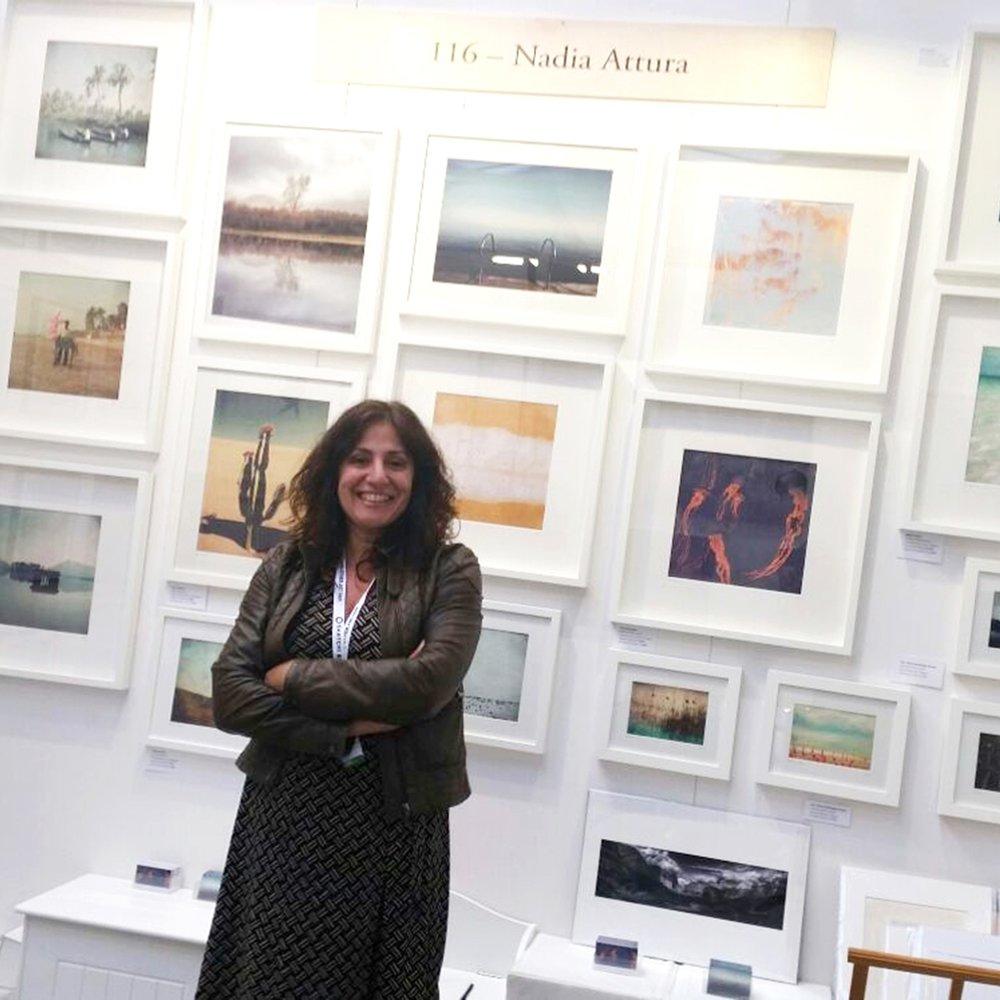 nadia attura TAOF exhibiting.jpg