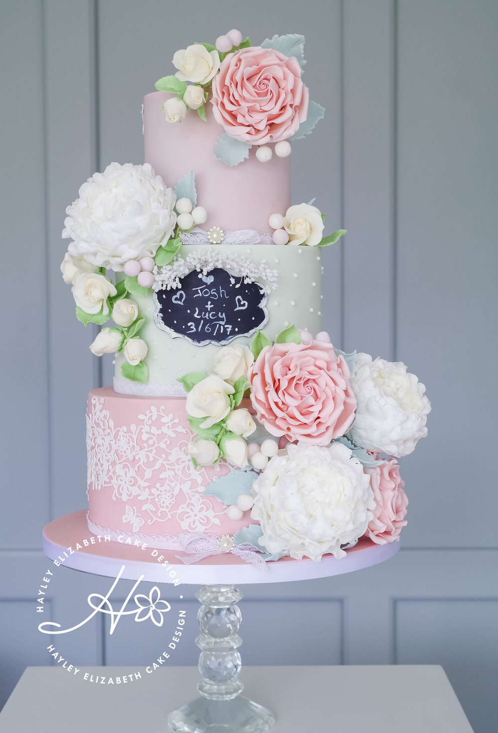 vintage-wedding-cake-with-peonies-roses-and-chalkboard.jpg