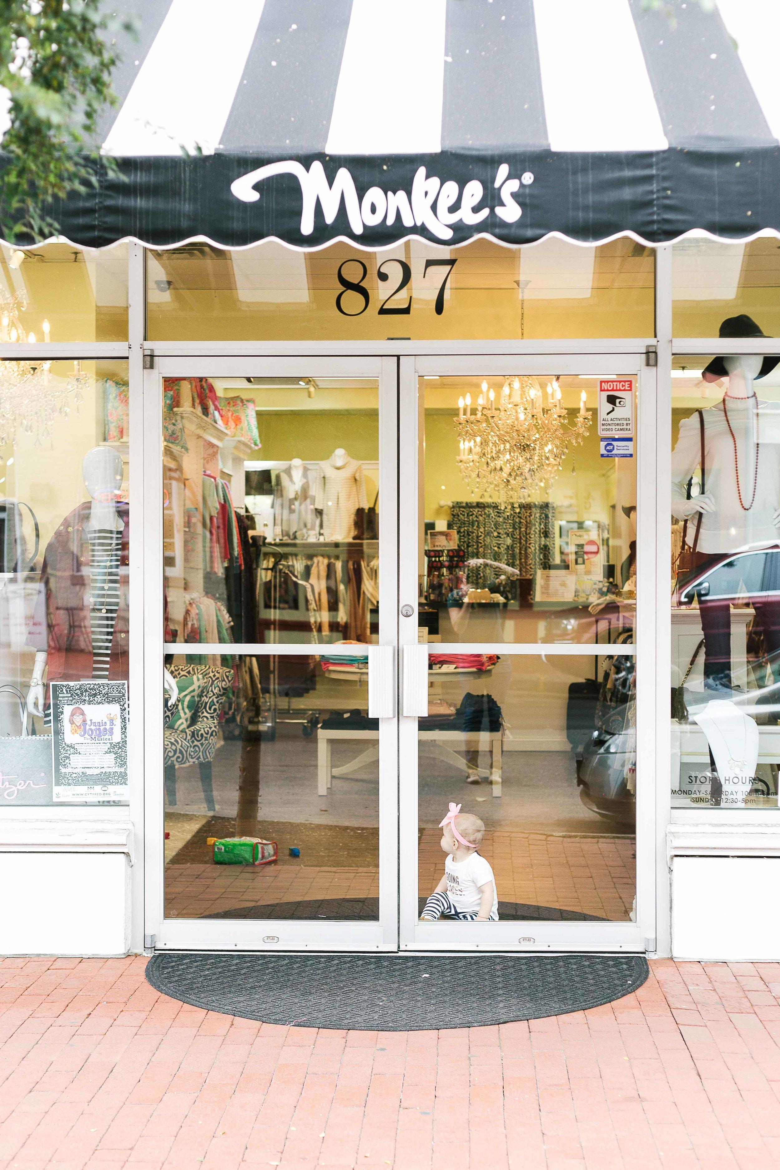 d531099c90e Monkee s of Fredericksburg — FXBG Lifestyle