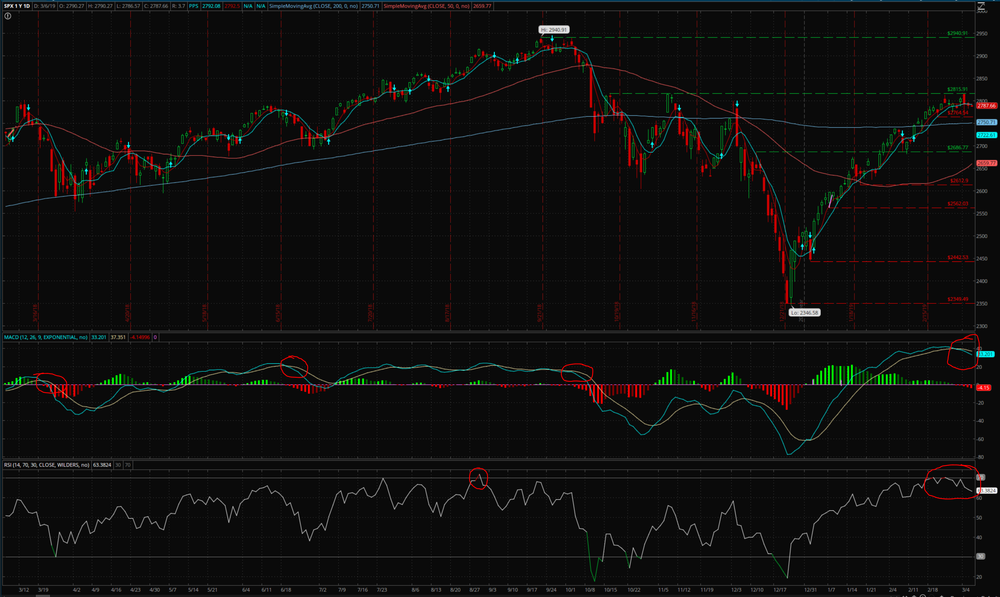 SPX 1-year chart with 1-day candles. Click the image to enlarge it so you can see the numbers.