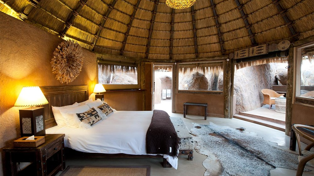 3 Nights at the Lodge / similar ( Fully inclusive)