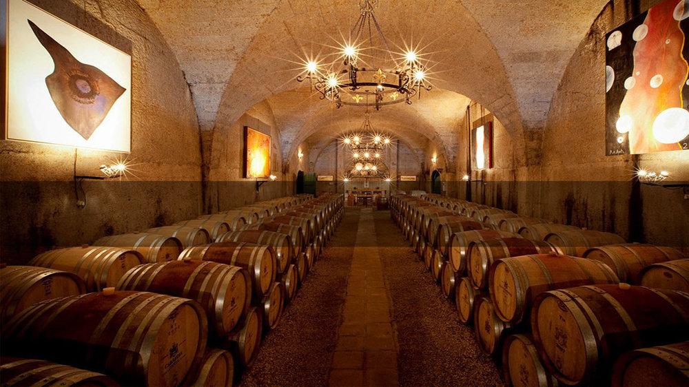 Africa Wine Safari       SOUTH AFRICA's    Cape Wine lands      MORE INFO