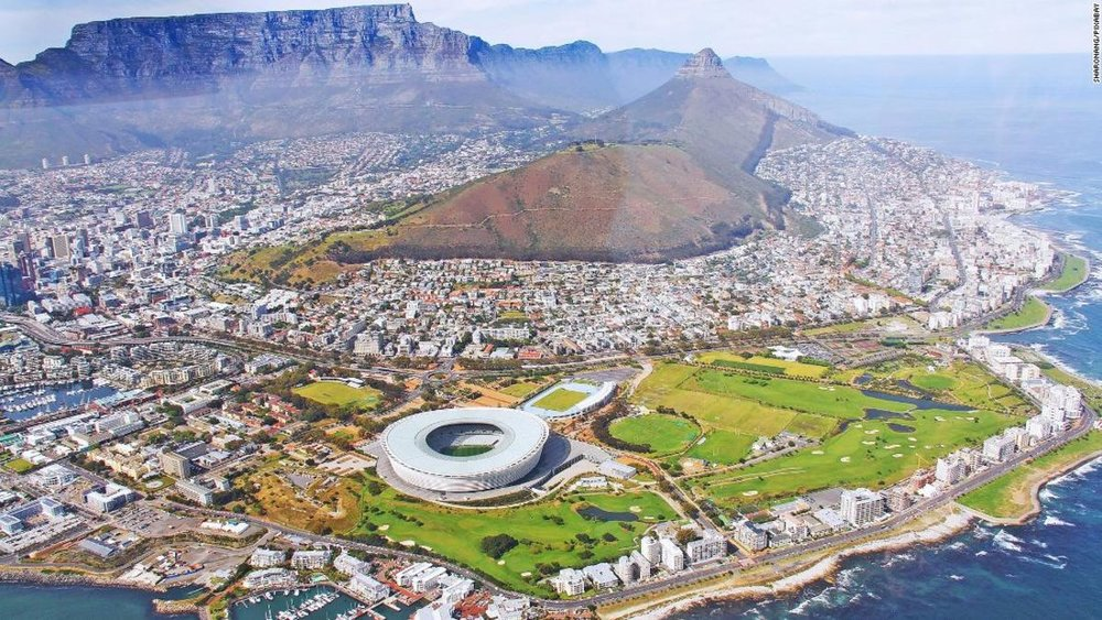 DAY 3:DAY AT LEISURE IN CAPE TOWN - One of the most beautiful cities in the world! Experience the highest sea cliffs & freshest air at the South-Western tip of Africa.
