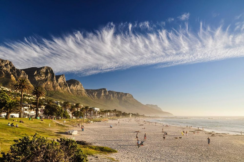 DAY 10:DAY AT LEISURE - Morning return road transfer to Cape Town. Spend the rest of the day at leisure or book one of the tour options provided.