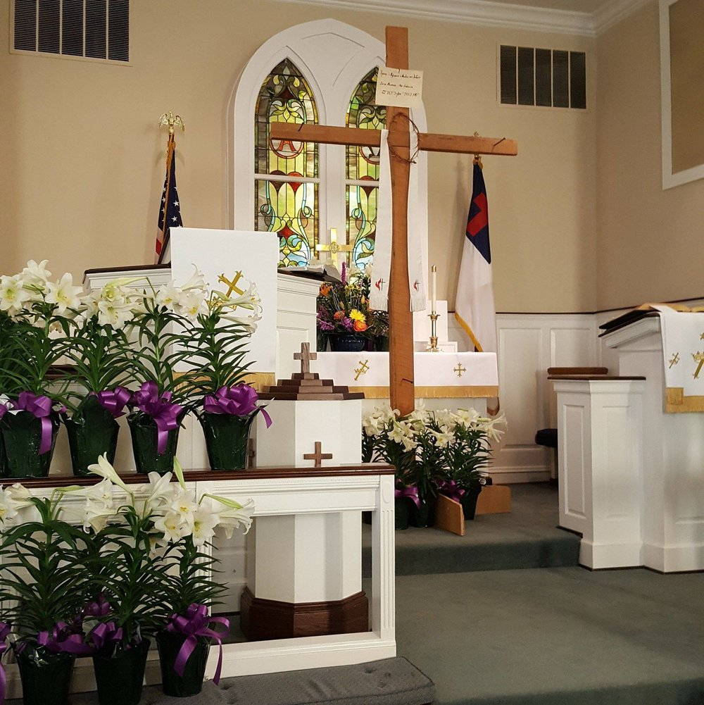 sanctuary with easter cross.jpg