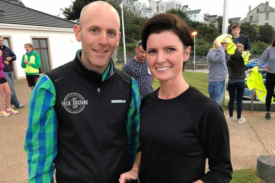 Springwell RC's Ciara Toner – Winner of the North Coast 10k