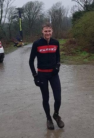 Peter Cromie – Winner of the 2019 Castleward Last One Standing