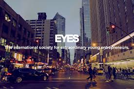 Wray has been a member of Emerging Young Entrepreneurs Society since early 2015. Emerging Young Entrepreneurs Society (EYES)is the international society for extraordinary young individuals with unique entrepreneurial talent.EYES brings together these individuals in an environment of trust,friendship and inspiration. EYES organizes global and local events where we encourage both entrepreneurial thinking and entrepreneurial action. EYES is a recommendation based society. New members can be only introduced by senior members, which is followed by an extensive selection process.
