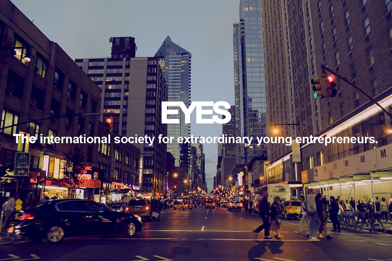 EYES International - Wray has been a member of Emerging Young Entrepreneurs Society since early 2015. Emerging Young Entrepreneurs Society (EYES) is the international society for extraordinary young individuals with unique entrepreneurial talent. EYES brings together these individuals in an environment of trust, friendship and inspiration. EYES organizes global and local events where we encourage both entrepreneurial thinking and entrepreneurial action. EYES is a recommendation based society. New members can be only introduced by senior members, which is followed by an extensive selection process.