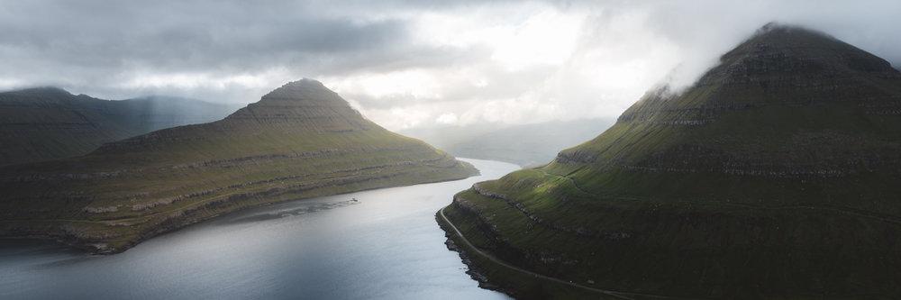 The Faroe Islands - 2016