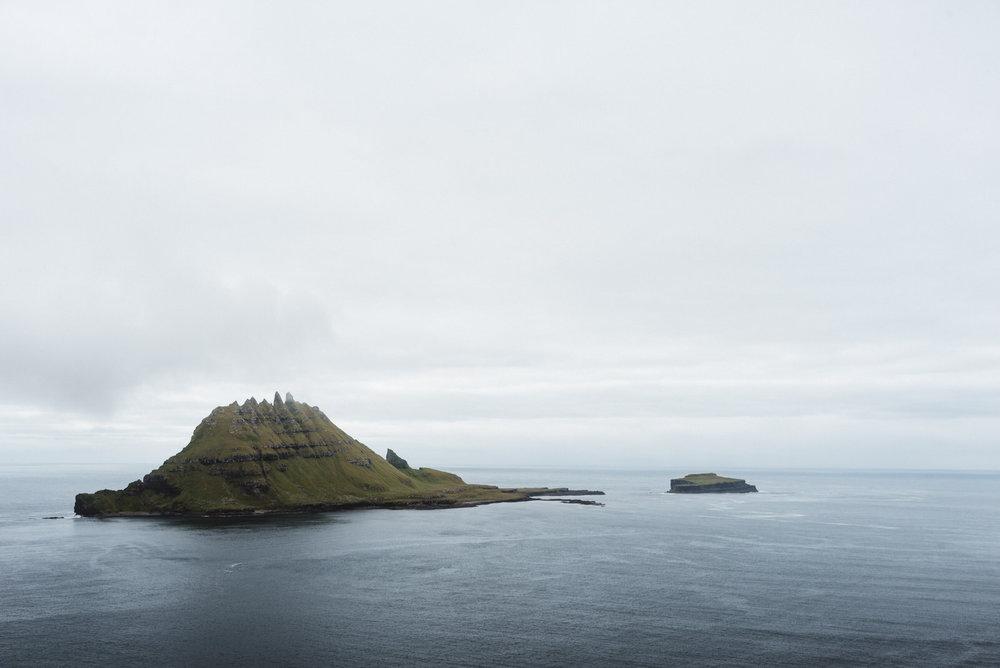 faroe islands road trip 2016 day 2 gasadalur