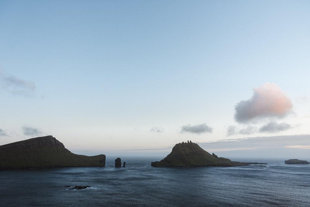 faroe islands road trip 2016 day 3 saksun gasadalur