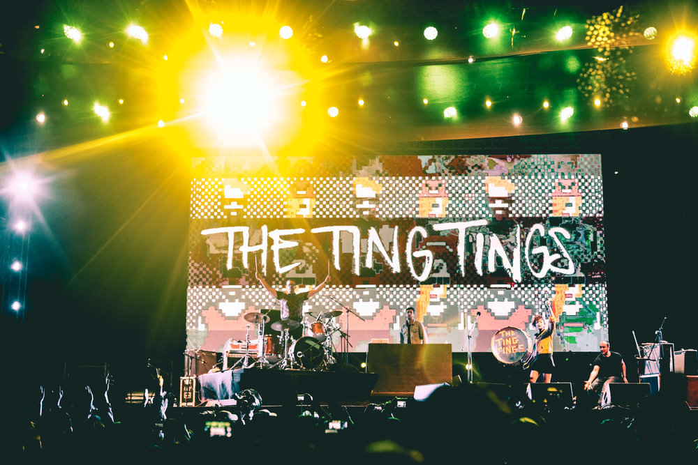 The Ting Tings • CNN Life Philippines