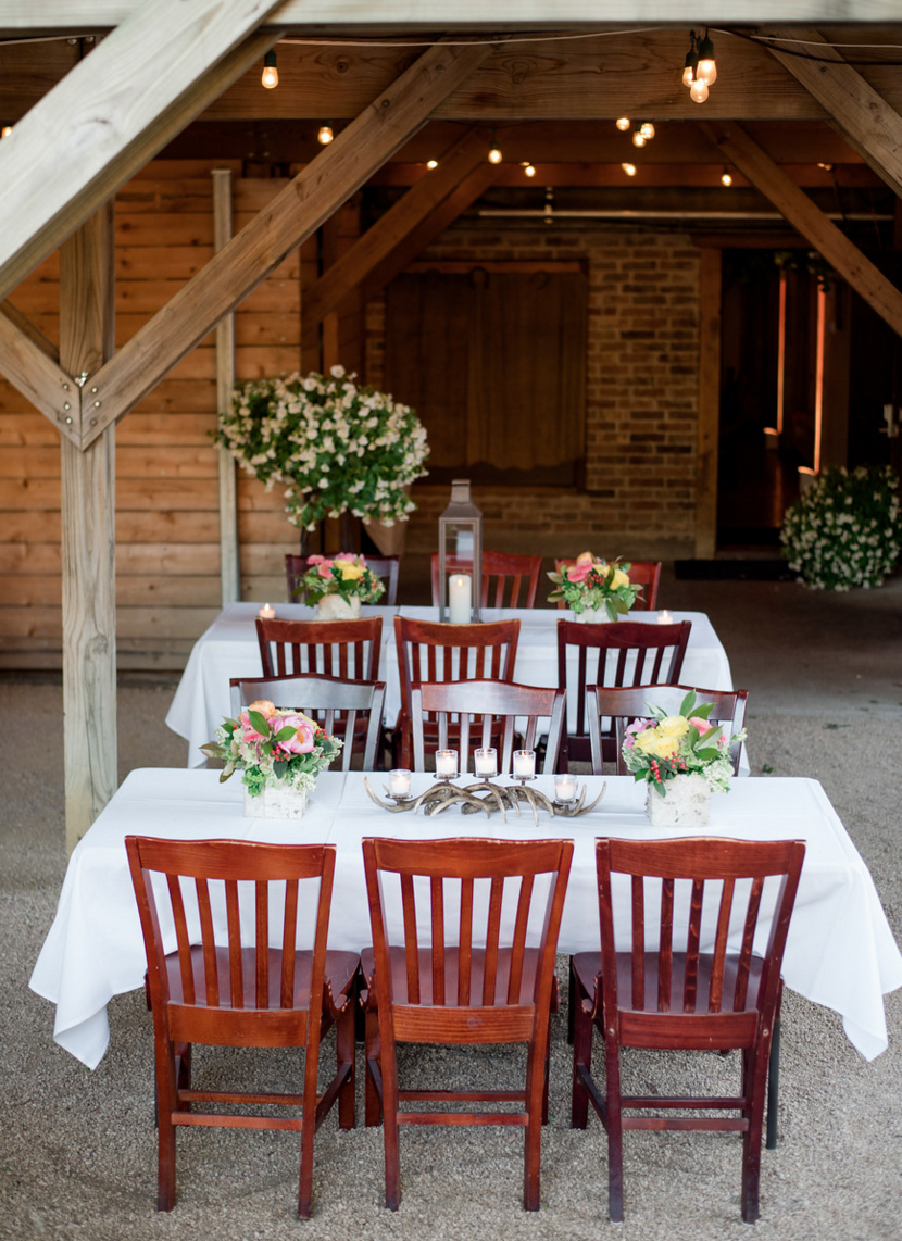 Country Theme Rehearsal Dinner | | Rustic Outdoor Texas Rehearsal Dinner