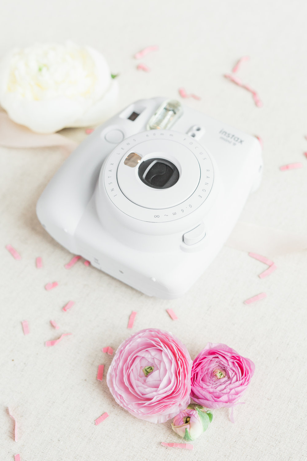 Instax Polaroid Camera from Urban Outfitters
