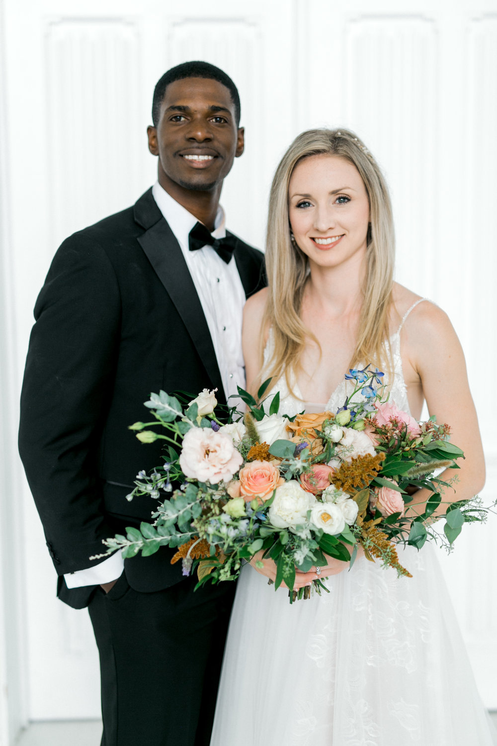 summer white barn fine art ballet inspired wedding styled shoot