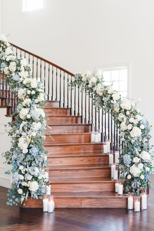 Texas Mansion Wedding