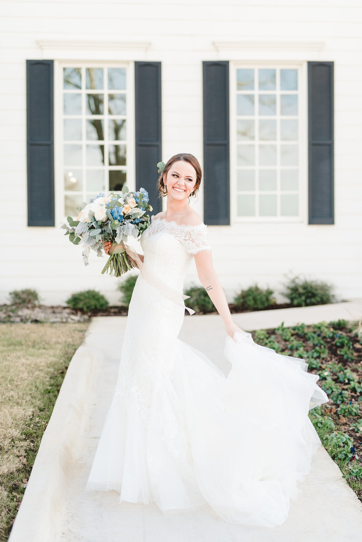 wedding dress shopping guide