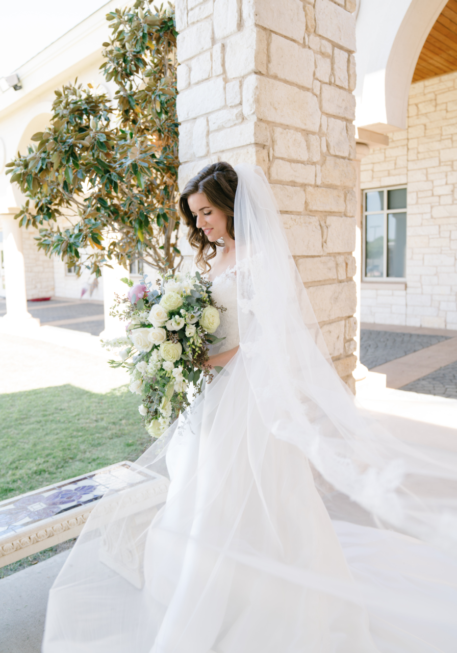 dos and donts of wedding dress shopping