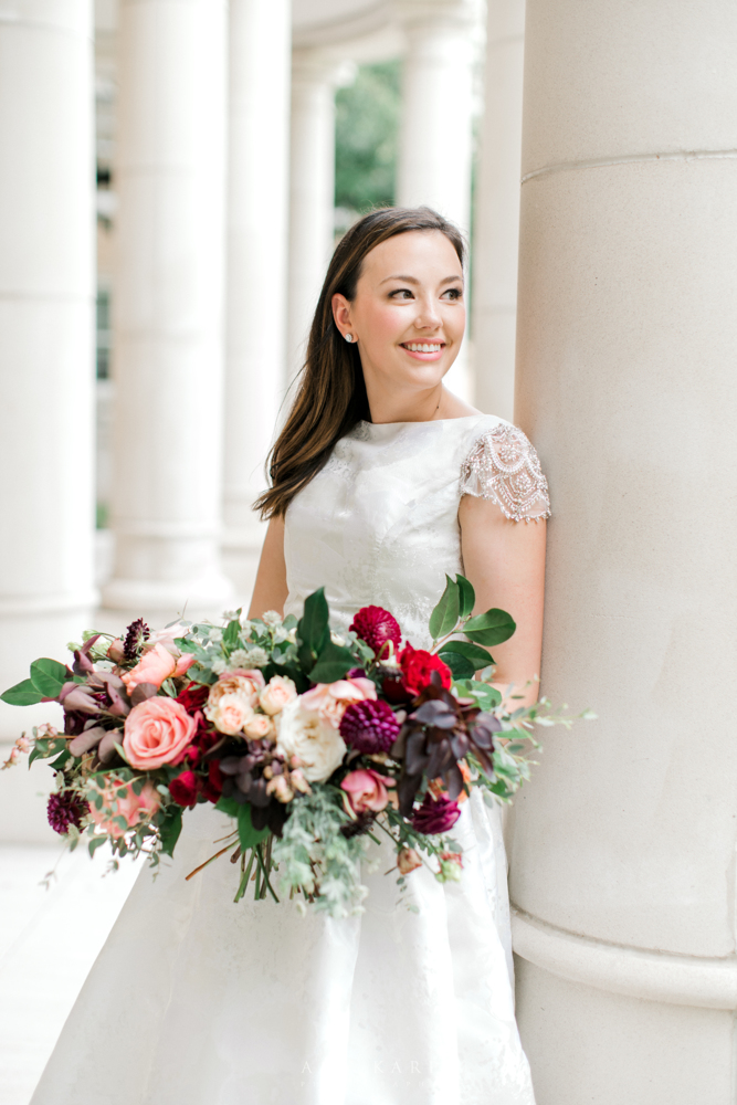 unique formal wedding dress inspiration