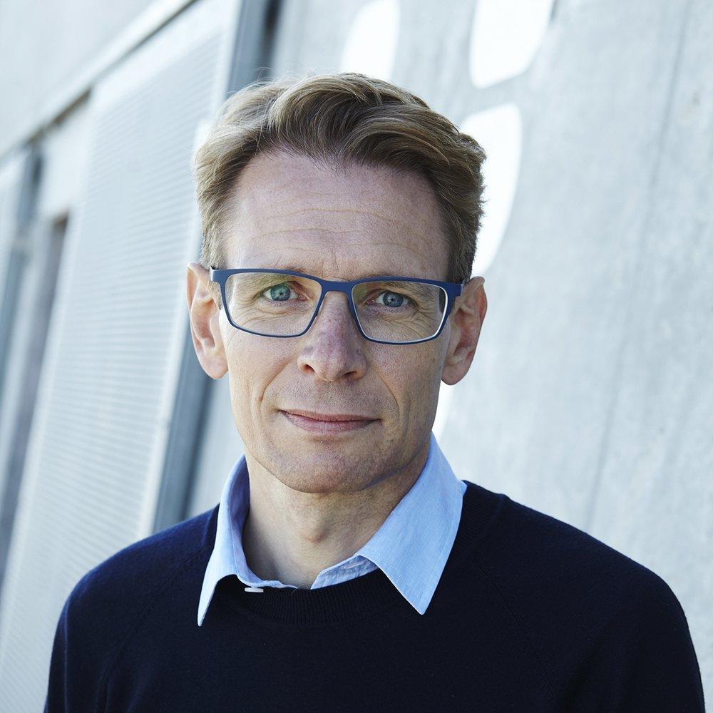 Per Klixbüll, direktør. MainBrain A/S