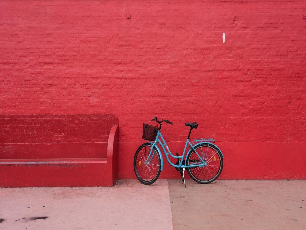 SMV'er i København har særdeles meget medvind på cykelstien i øjeblikket