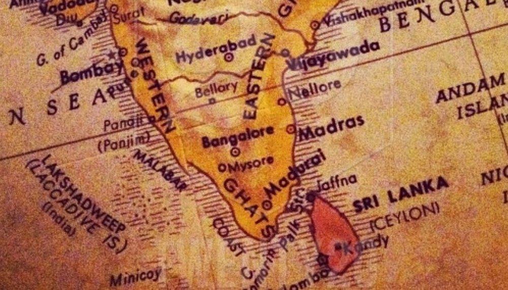 Wilderness Journeys Sri Lanka